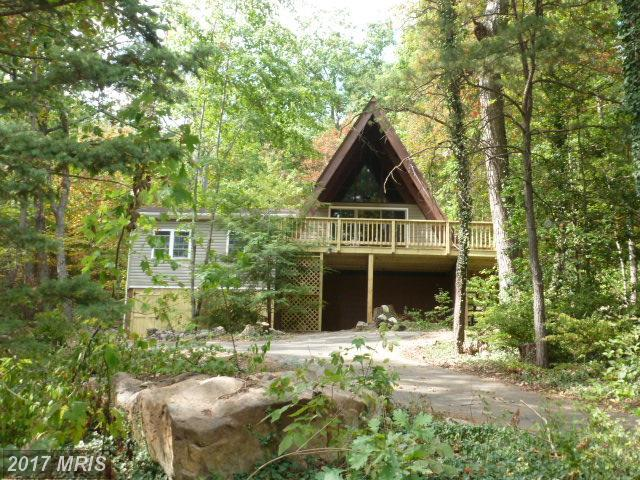 116 Inca Trail, Winchester, VA 22602 (#FV10066718) :: Pearson Smith Realty