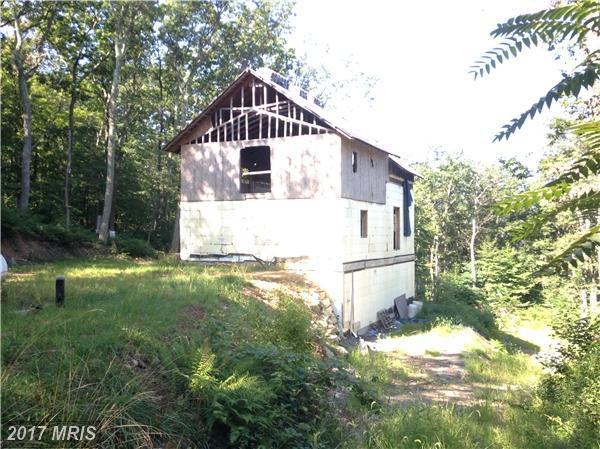 631 Bobcat Trail, Winchester, VA 22602 (#FV10088298) :: Pearson Smith Realty