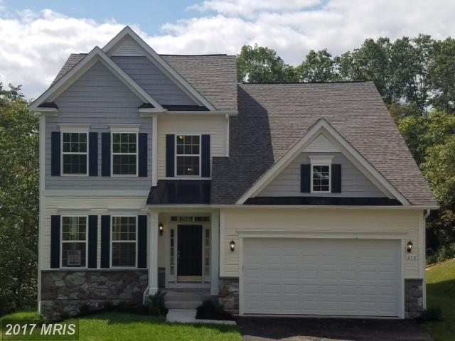 210 Woods Drive, Cross Junction, VA 22625 (#FV10099291) :: Pearson Smith Realty