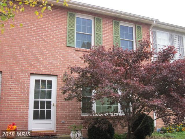 231 Buckingham Drive, Stephens City, VA 22655 (#FV10106686) :: Pearson Smith Realty