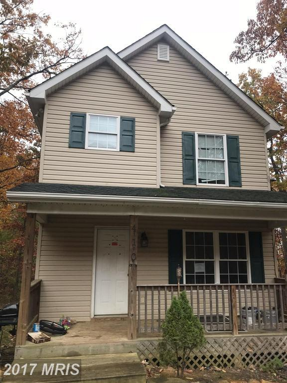 410 Bluebird Trail, Winchester, VA 22602 (#FV10108593) :: Wes Peters Group