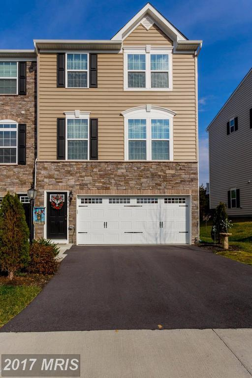 180 Trout Lily Drive, LAKE FREDERICK, VA 22630 (#FV10115200) :: Pearson Smith Realty