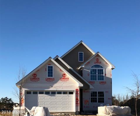 285 Rossmann Blvd. Lot #89, Winchester, VA 22602 (#FV10136930) :: Pearson Smith Realty