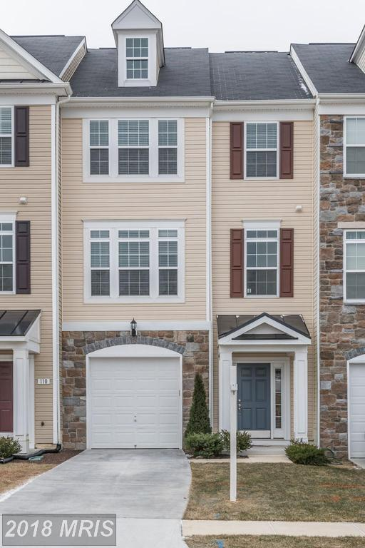 108 Woodman Court W, Winchester, VA 22602 (#FV10138734) :: The Nemerow Team