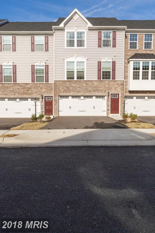 117 Fritillary Court, LAKE FREDERICK, VA 22630 (#FV10160825) :: Advance Realty Bel Air, Inc