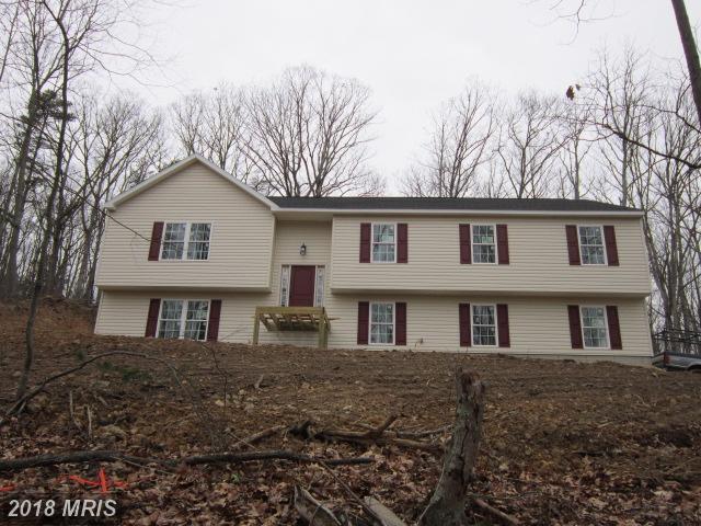 3 Lot, Winchester, VA 22602 (#FV10162545) :: Wilson Realty Group
