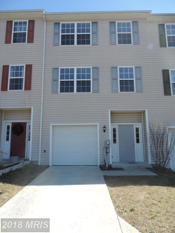 5252 Mulberry Run Court, Stephens City, VA 22655 (#FV10188895) :: The Maryland Group of Long & Foster