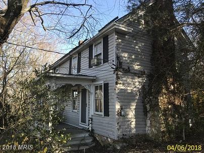 142 White Hall Road, Winchester, VA 22603 (#FV10219932) :: Century 21 New Millennium