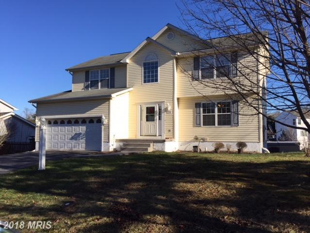 138 Morning Glory Drive, Winchester, VA 22602 (#FV10237220) :: Labrador Real Estate Team
