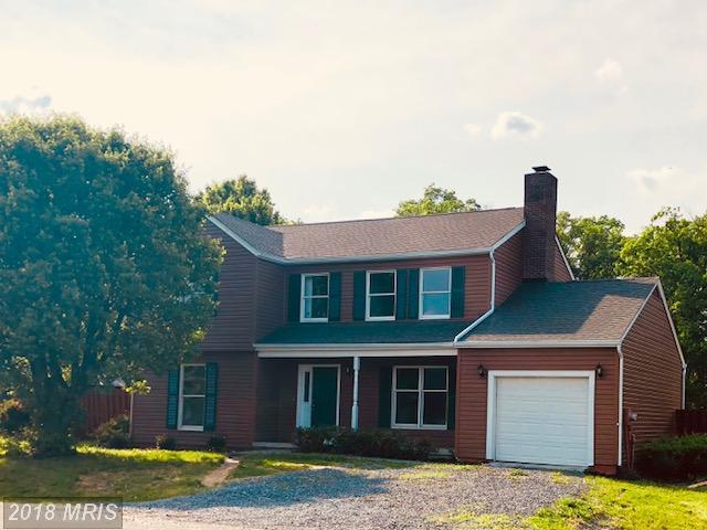 102 Southdown Circle, Stephens City, VA 22655 (#FV10241293) :: Bob Lucido Team of Keller Williams Integrity