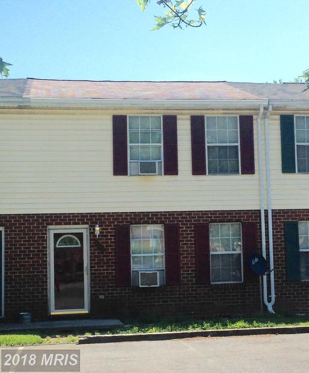 208 Brunswick Road, Stephens City, VA 22655 (#FV10252828) :: The Nemerow Team