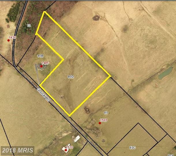 Gough Road, Winchester, VA 22602 (#FV10274777) :: Tessier Real Estate