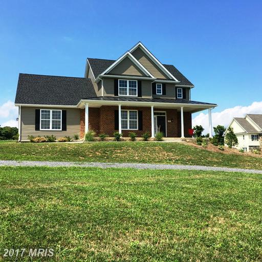 4241 Apple Pie Ridge, Winchester, VA 22603 (#FV9957621) :: LoCoMusings