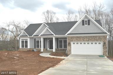Whistlewood Lane, Winchester, VA 22602 (#FV9961432) :: Pearson Smith Realty