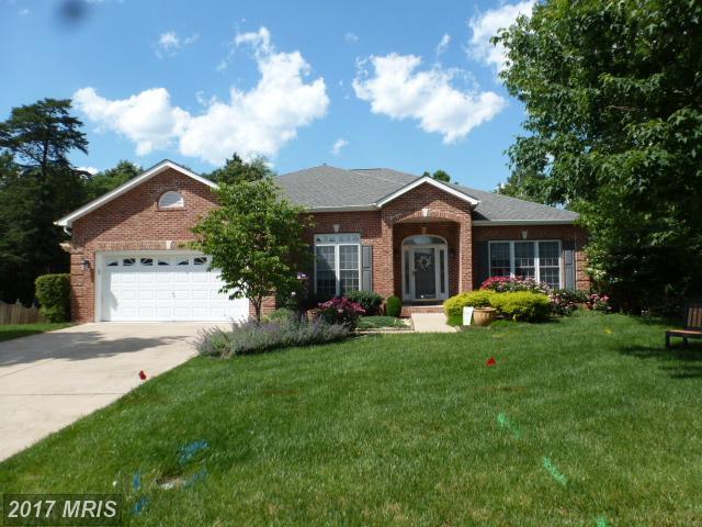 123 Monet Terrace, Winchester, VA 22602 (#FV9974040) :: LoCoMusings