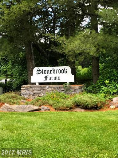 208 Anne Glass Road, Winchester, VA 22602 (#FV9982412) :: LoCoMusings