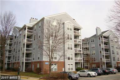3175 Summit Square Drive 5-A4, Oakton, VA 22124 (#FX10007976) :: Pearson Smith Realty