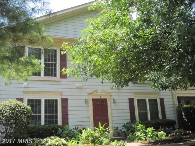 6094-B Essex House Square B, Alexandria, VA 22310 (#FX10008672) :: LoCoMusings