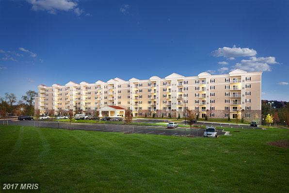 6301 Edsall Road #608, Alexandria, VA 22312 (#FX10009696) :: Pearson Smith Realty