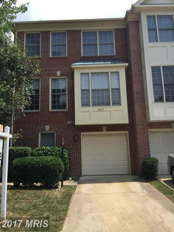 5601 Brookland Court, Alexandria, VA 22310 (#FX10012603) :: A-K Real Estate