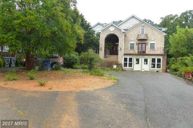 6434 Columbia Pike, Annandale, VA 22003 (#FX10013884) :: Pearson Smith Realty