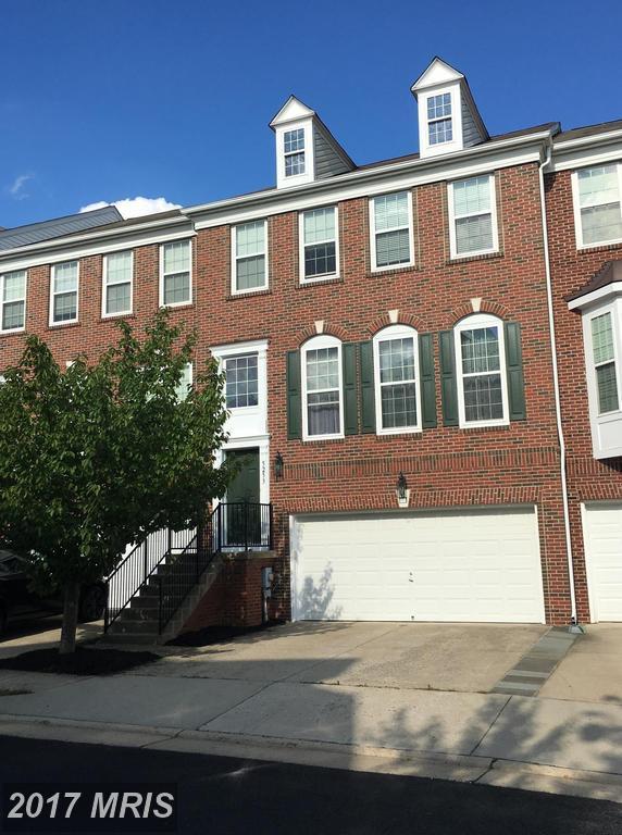 5253 Jule Star Drive, Centreville, VA 20120 (#FX10015657) :: Provident Real Estate