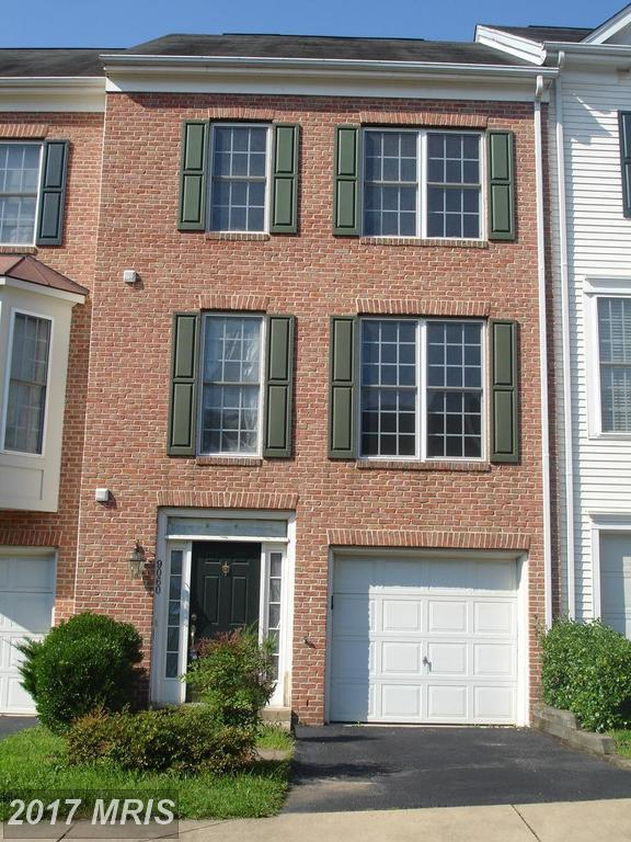 9060 Two Bays Road, Lorton, VA 22079 (#FX10022253) :: Pearson Smith Realty