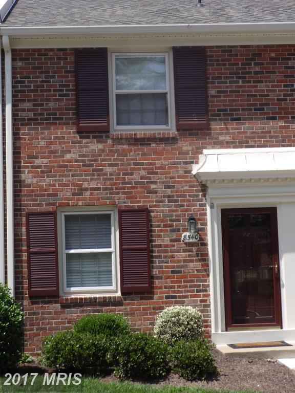 8540 Barrington Court #933, Springfield, VA 22152 (#FX10024450) :: Pearson Smith Realty