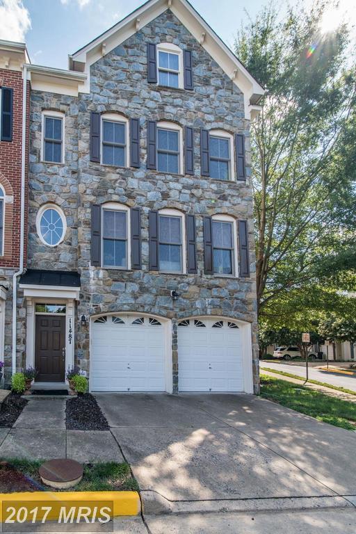 11487 Glade Meadow Drive, Fairfax, VA 22030 (#FX10028488) :: Jacobs & Co. Real Estate