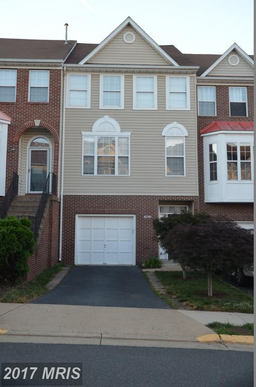 14615 Seasons Drive, Centreville, VA 20120 (#FX10028779) :: The Vashist Group