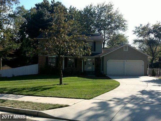 9239 Rockefeller Lane, Springfield, VA 22153 (#FX10028839) :: Pearson Smith Realty