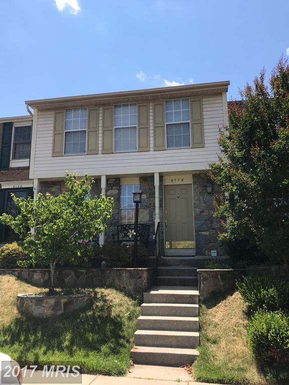 6118 Hyacinth Drive, Alexandria, VA 22310 (#FX10029065) :: Pearson Smith Realty