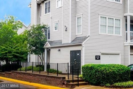 12839 Fair Briar Lane #12839, Fairfax, VA 22033 (#FX10029881) :: Browning Homes Group