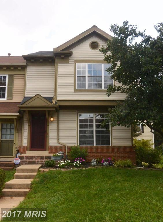 6573 Medinah Lane, Alexandria, VA 22312 (#FX10034121) :: A-K Real Estate