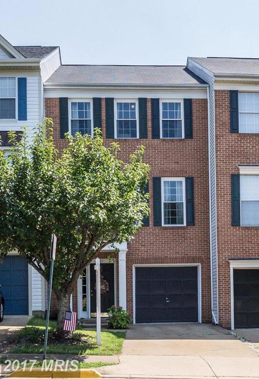 6117 Beddingfield Court, Centreville, VA 20121 (#FX10038699) :: Pearson Smith Realty