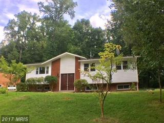 8207 Springfield Village Drive, Springfield, VA 22152 (#FX10045800) :: Pearson Smith Realty