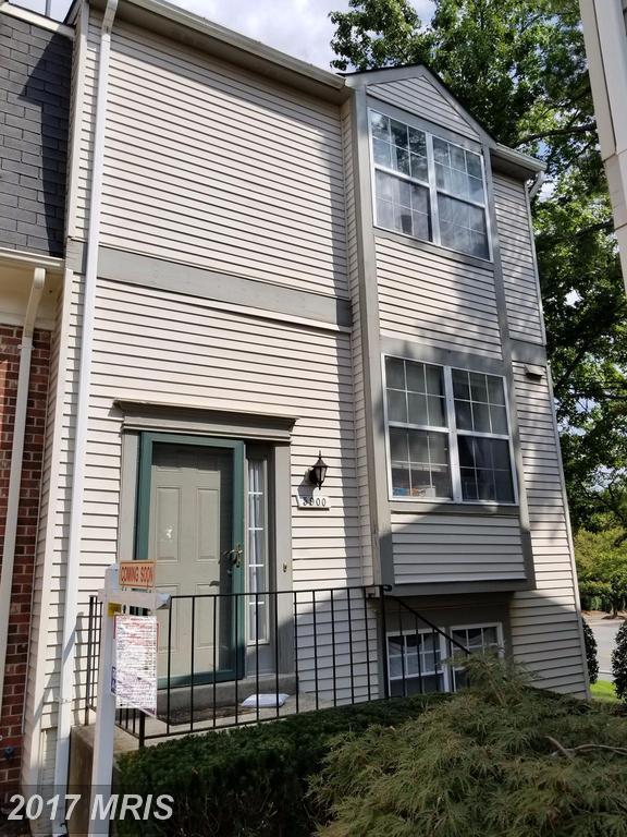 5900 Annaberg Place #188, Burke, VA 22015 (#FX10046767) :: Pearson Smith Realty