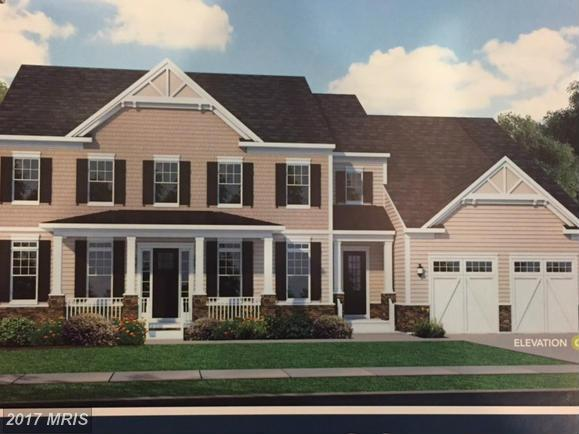 0 Lord Sudley Drive, Centreville, VA 20120 (#FX10050380) :: LoCoMusings