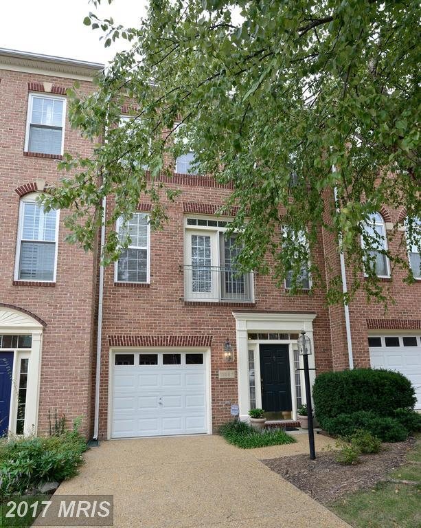 13587 Flying Squirrel Drive, Herndon, VA 20171 (#FX10050537) :: Pearson Smith Realty