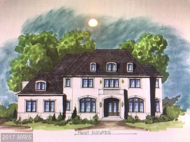 1298 Woodside Drive, Mclean, VA 22102 (#FX10051332) :: Pearson Smith Realty