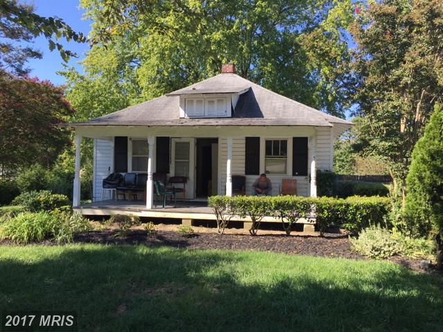 8716 Lukens Lane, Alexandria, VA 22309 (#FX10056230) :: Pearson Smith Realty