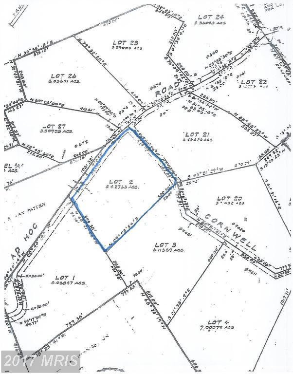 0 Cornwell Farm Drive, Great Falls, VA 22066 (#FX10056731) :: Long & Foster