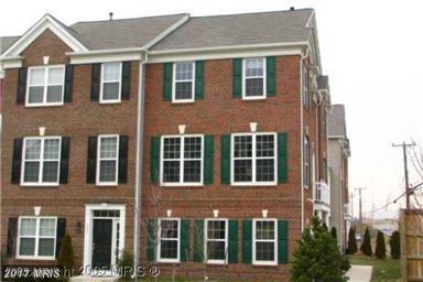 5019 Village Fountain Place, Centreville, VA 20120 (#FX10056832) :: Pearson Smith Realty
