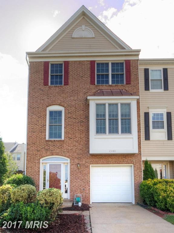 13181 Dashco Way, Herndon, VA 20171 (#FX10057089) :: Pearson Smith Realty