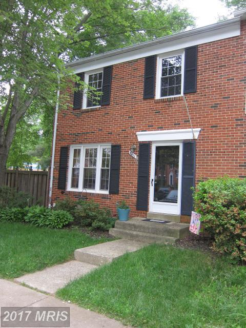 5411 Donnelly Court, Springfield, VA 22151 (#FX10059246) :: Pearson Smith Realty