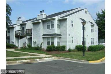 5372-A Bedford Terrace 72A, Alexandria, VA 22309 (#FX10061063) :: A-K Real Estate