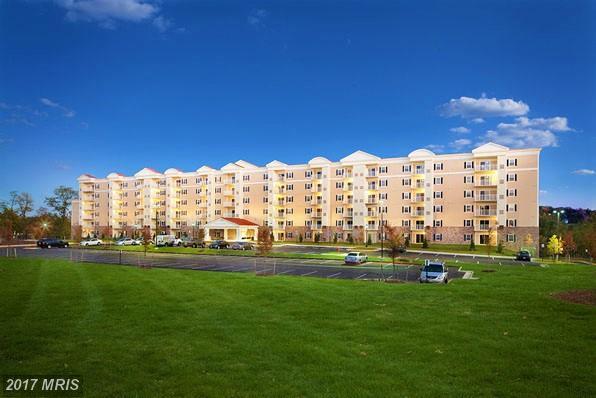 6301 Edsall Road #209, Alexandria, VA 22312 (#FX10062090) :: Pearson Smith Realty