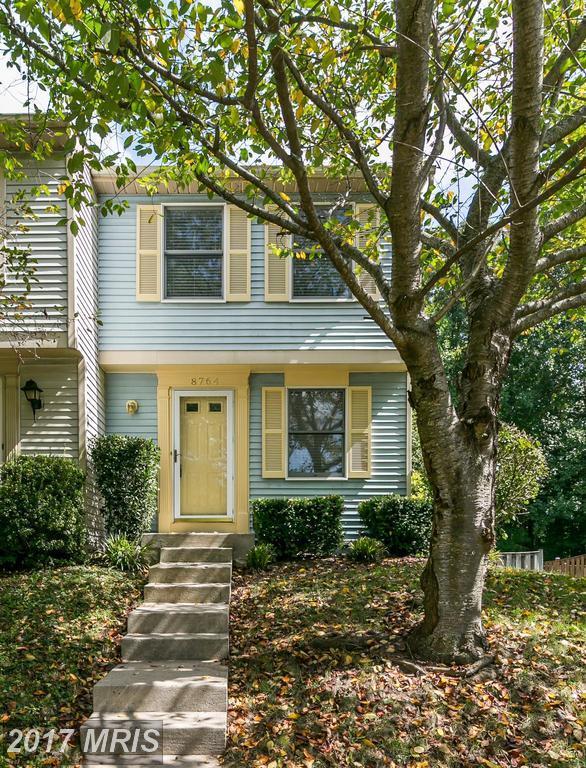 8764 Susquehanna Street, Lorton, VA 22079 (#FX10063781) :: Pearson Smith Realty
