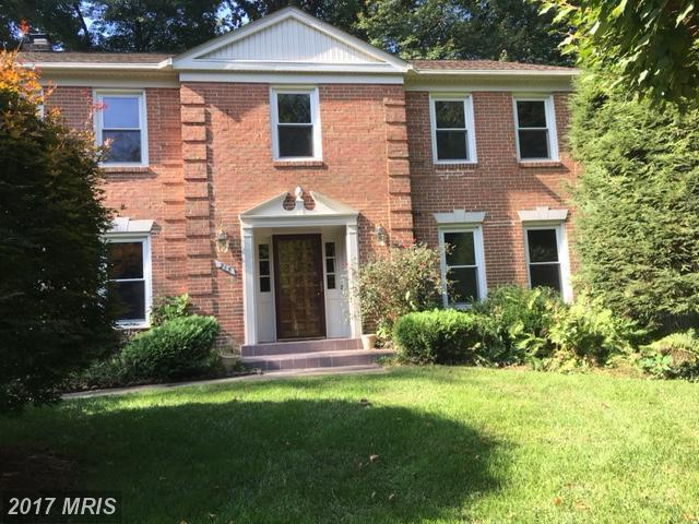 215 Apple Blossom Court, Vienna, VA 22181 (#FX10077099) :: Browning Homes Group