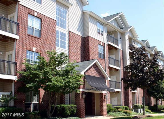 1521 Spring Gate Drive #10313, Mclean, VA 22102 (#FX10077134) :: Arlington Realty, Inc.